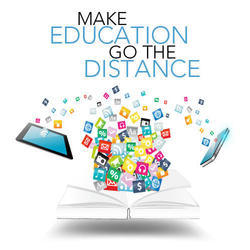 Distance Learning Smart Class Programme
