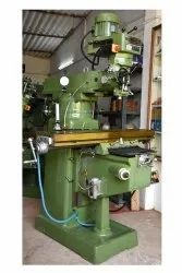 4EA M1tr Milling Machine With Accessories