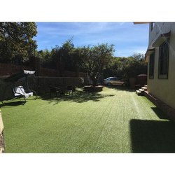 Artificial Grass Golf Court
