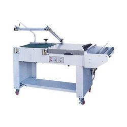Semi Automatic L Sealing Machine