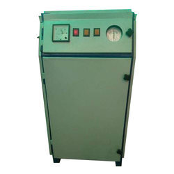 Industrial Portable Boiler