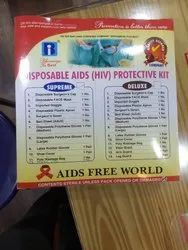 Disposable HIV Kit SUPREME