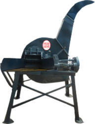 KCI Iron 5hp Chaff Cutter