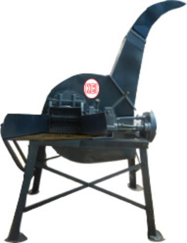 KCI Iron 5hp Chaff Cutter