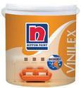 Matt Nippon Paint Vinilex Emulsion, For Interior Walls