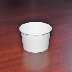 Small Disposable Cup