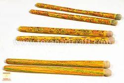 Wooden Stick In Ahmedabad लकड़ी की छड़ी अहमदाबाद