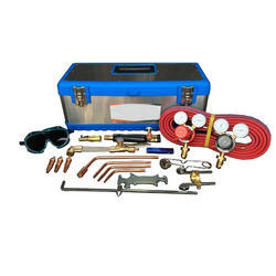 Kit Cutting and Welding