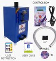 VIRGO Eco Friendly Sanitary Napkin Incinerator MSMAX350