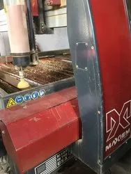 M/S Glazer Creations, Noida - Service Provider of Water Jet Cutting