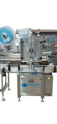 Silica Gel Inserter Machine