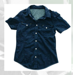 Vardhman Childrenwear Shirts Thread