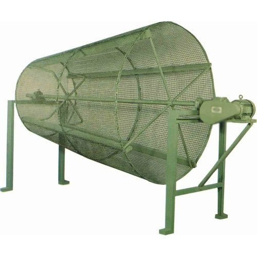 Coco Peat Sieving Machine