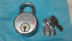 SS Lock
