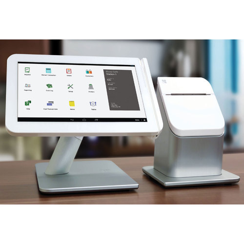 Store Point Of Sale System