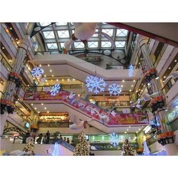 Mall Decoration Services, in Pan India