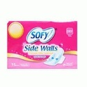 Sanitary Napkin Packaging Pouch