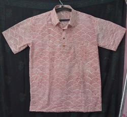 Block Printed Shirts