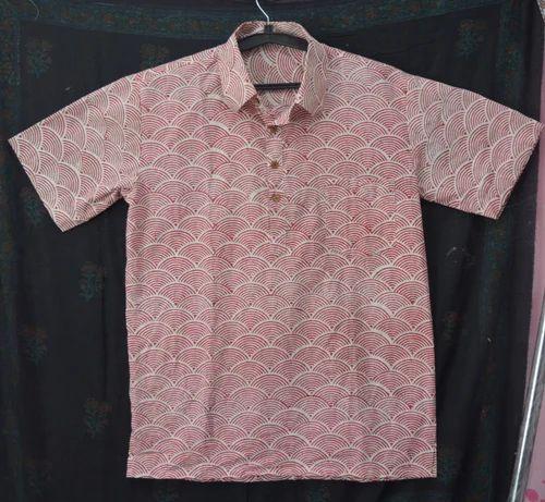 indian printed shirts