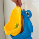 Baby Boy Pee Training - Potty Seat