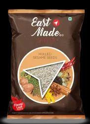 Hulled Sesame Seed (Nylon Sesame Seed)
