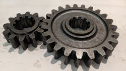 Shaktiman Rotavator  Multi Speed Gear 23 / 12 Teeth