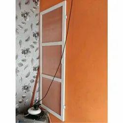 UPVC Frame Mosquito Net