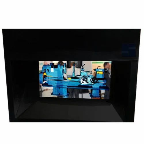 32inch 3d Holographic Projection Display Box