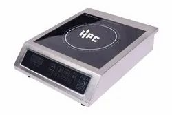 COM IC 3.5KW-F HPC Commercial Induction Cooker