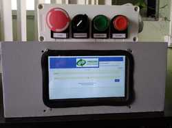 7 Touch Screen Data Logger