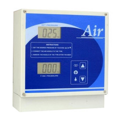 Digital Air Gauge