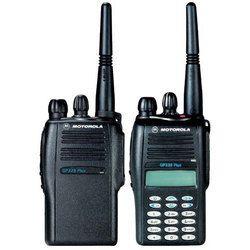 Motorola GP338 Plus