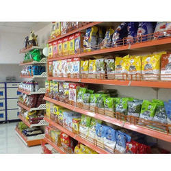 Supermarket Rack Designing Services