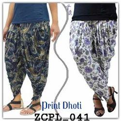 Ladies Dhoti