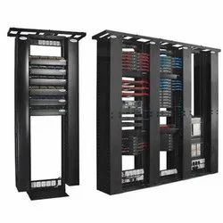 Zenrack Aluminium Heavy Duty Network Racks