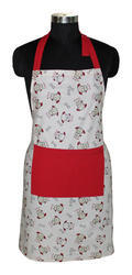 Cotton Printed Aprons