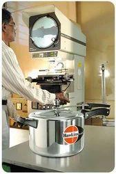 Hawkins Stainless Steel Pressure Cooker