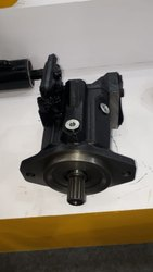 Cat 424 Hydraulic Pump