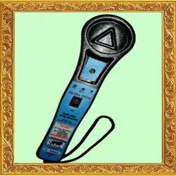 Hand Held Metal Detector - Model-10 - Ultra - DLX - SPL - 3