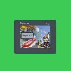Schneider Touch Screen Panel HMISTU855