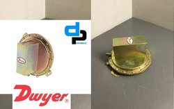 Dwyer 1626-05 Series 1620 Single and Dual Pressure Switch Range .5-6.0 w.c