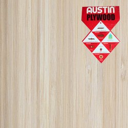 Austin Plywood Board, Thickness: 6 To 18 Mm, Size: 8 X 4 Feet