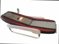 Automatic Thermal Massage Bed Half Body Massage Beds