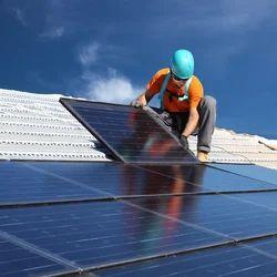 Industrial Solar Rooftops