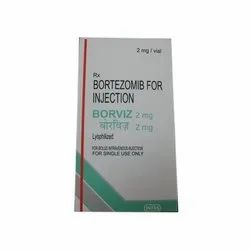 Borviz 2mg Injection