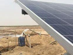 20 HP Solar Water Pump