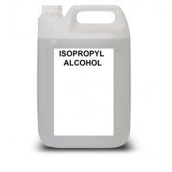 Isopropyl Alcohol Chemical