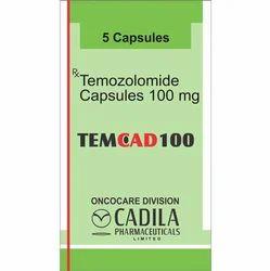 Temcad 100 mg