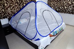 foldable mosquito tent