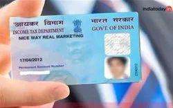 Pan Card Services Jaipur